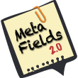 Metafields2 Icon